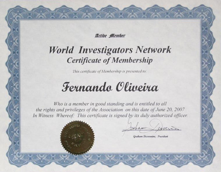World-Investigators-Network-Member