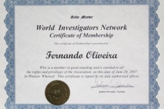 World-Investigators-Network-Member