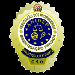 Logo ANIDEP
