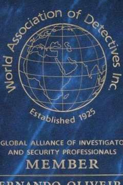 Diploma World Association of Detectives